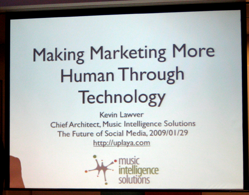 Making Marketing More Human Through Technology